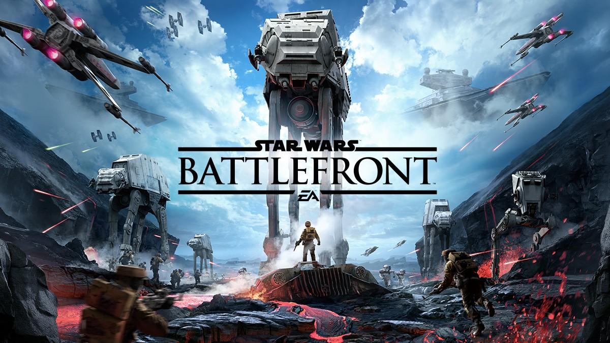 Star Wars Battlefront: Outer Rim ya tiene fecha de estreno