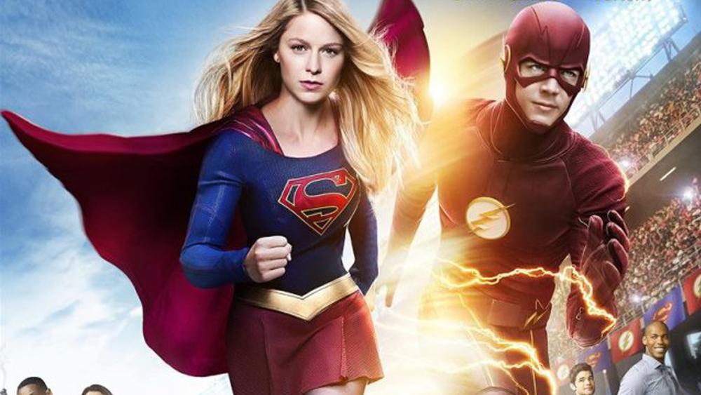 Guía para el crossover Supergirl x The Flash