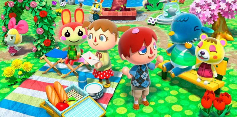 Animal Crossing y Fire Emblem llegarán a nuestros smartphones