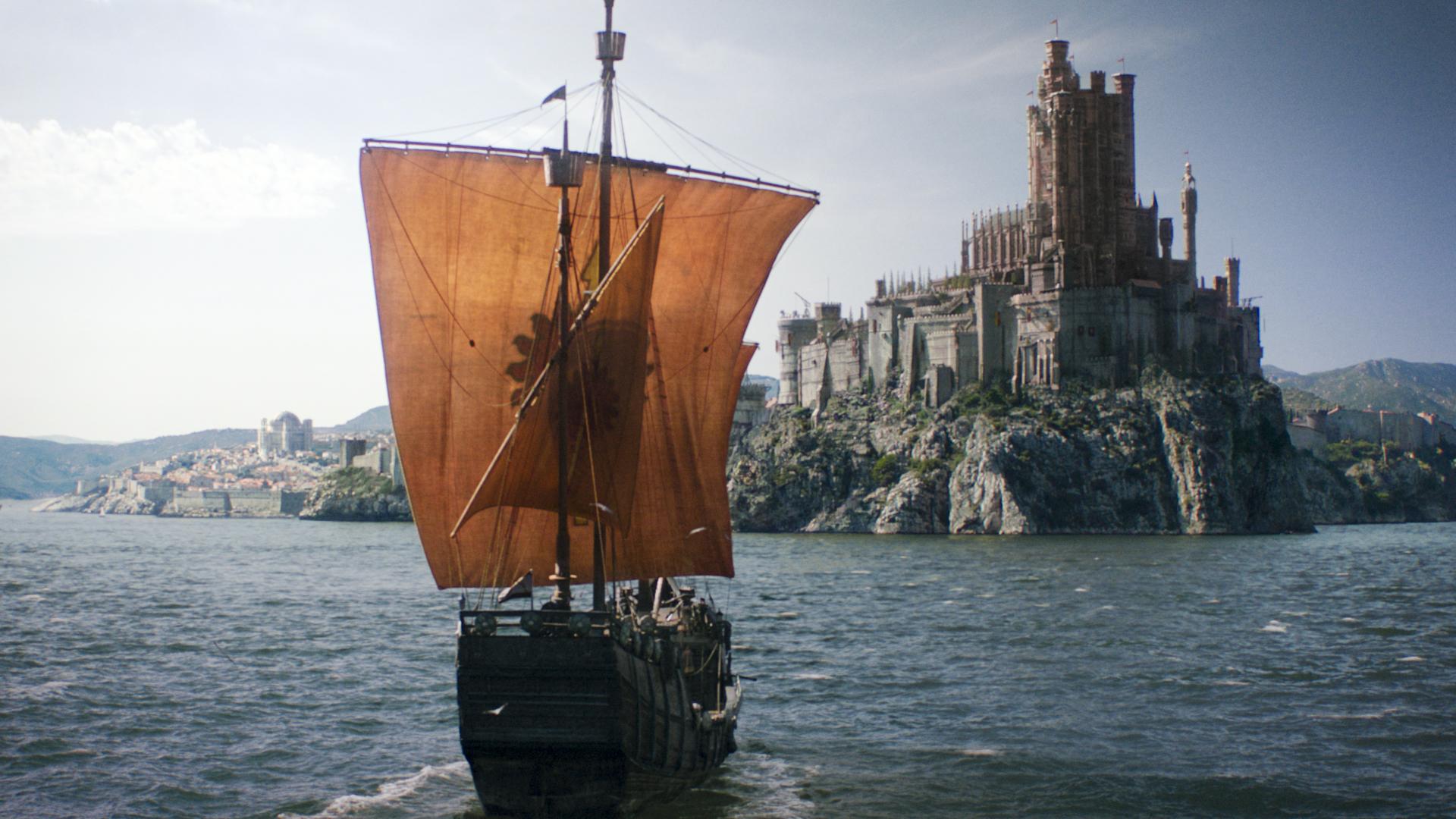 Lo que depara el futuro de Game of Thrones