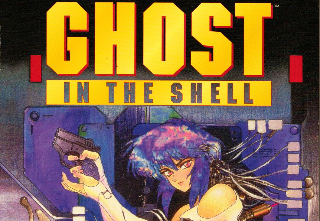 Kodansha responde a las críticas a Ghost in the Shell