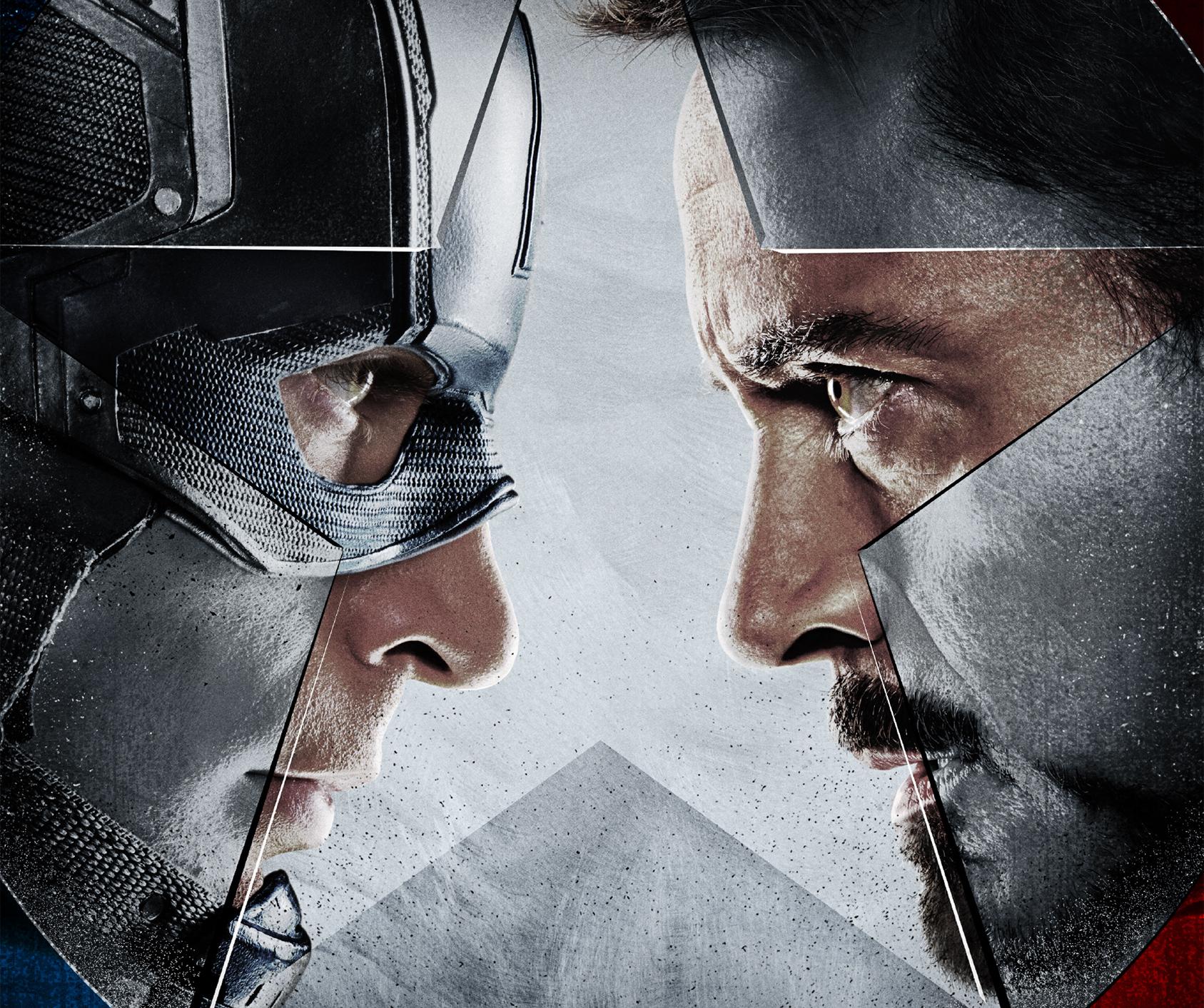Mira el nuevo clip de Capitán América: Civil War