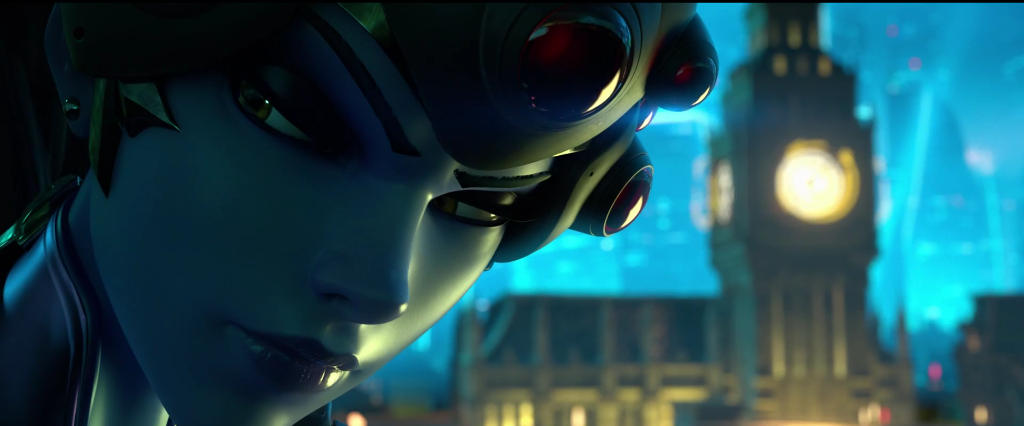 Te presentamos Alive, el segundo corto de Overwatch