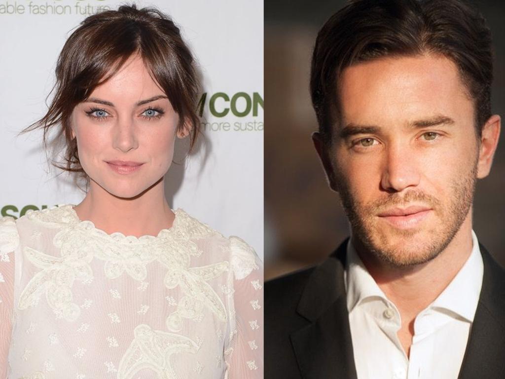 Jessica Stroup y Tom Pelphrey se unen al elenco de Iron Fist