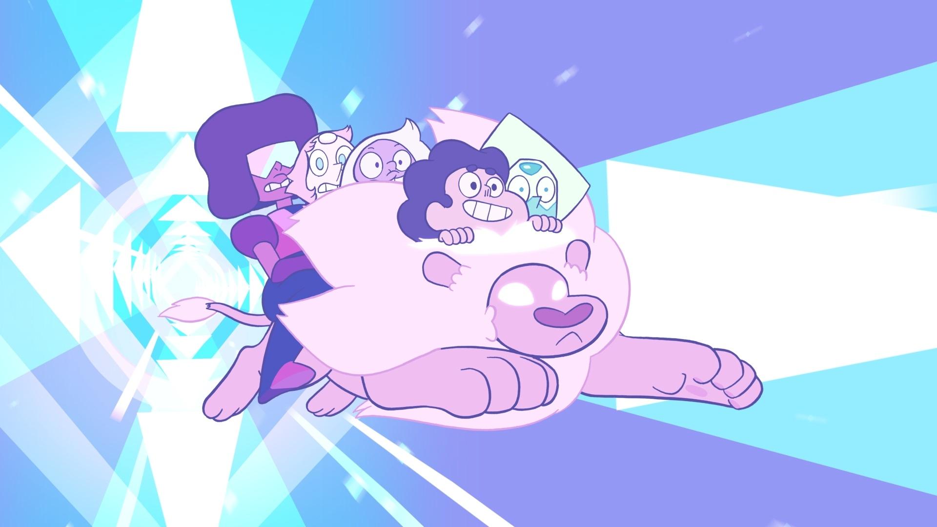 Especial de Steven Universe llegará en mayo