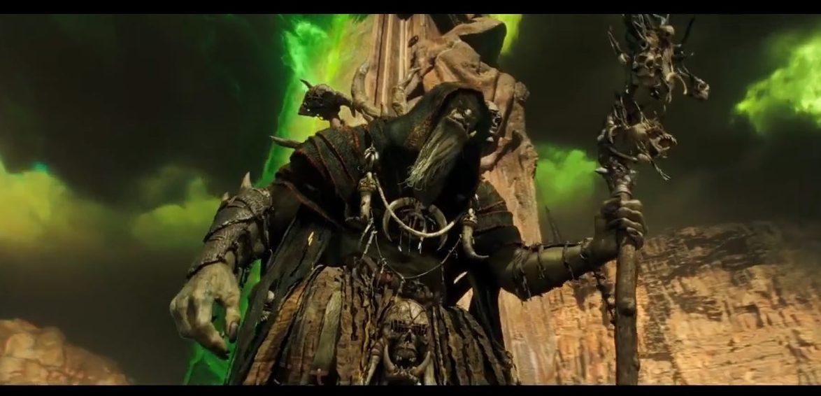 No te pierdas el nuevo trailer de Warcraft: The Beginning