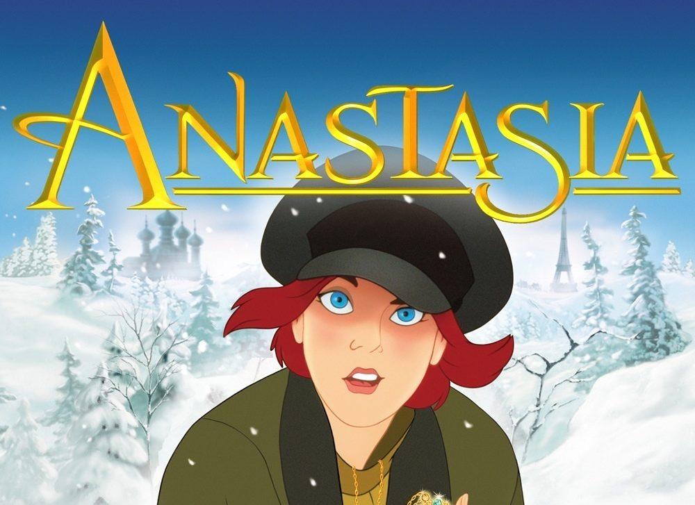 Anastasia en camino a Broadway
