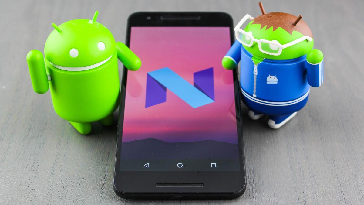 Android N tendrá soporte para Realidad Virtual