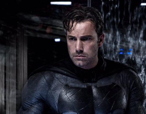 Ben Affleck ya escribió un guión para Batman