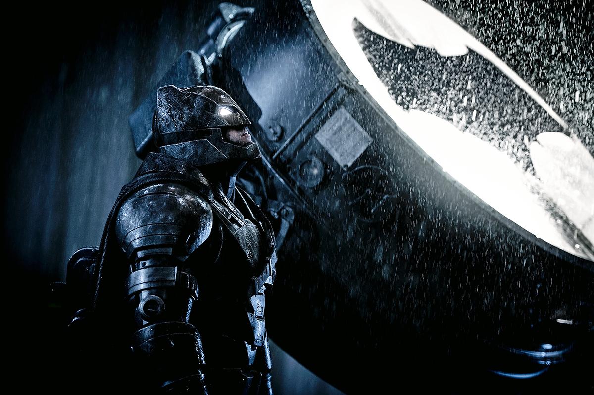 Zack Snyder explica los métodos extremos de Batman en BvS