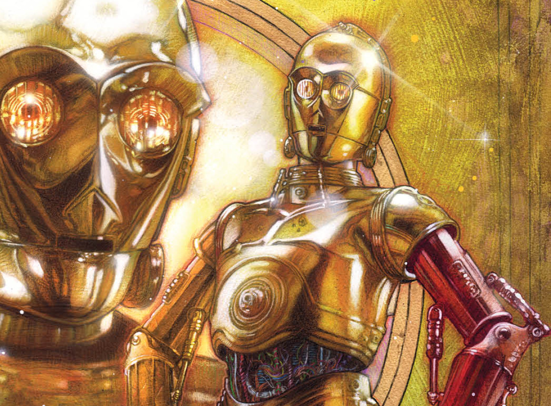 El brazo rojo de C-3PO finalmente ha sido explicado
