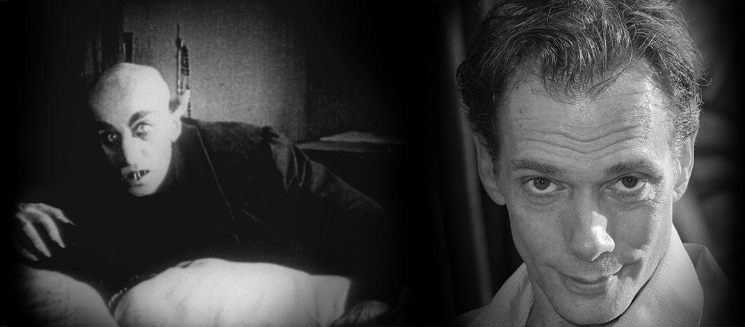 Doug Jones protagonizará remake de Nosferatu
