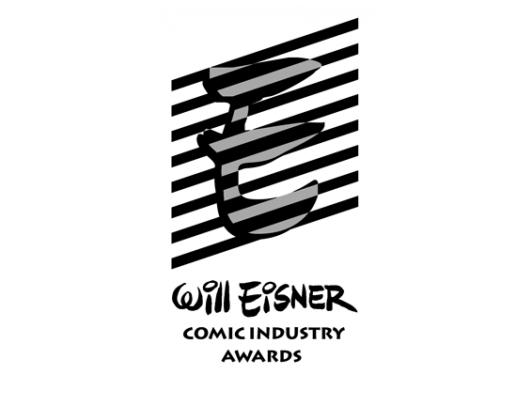 Nominados a los Premios Eisner 2016