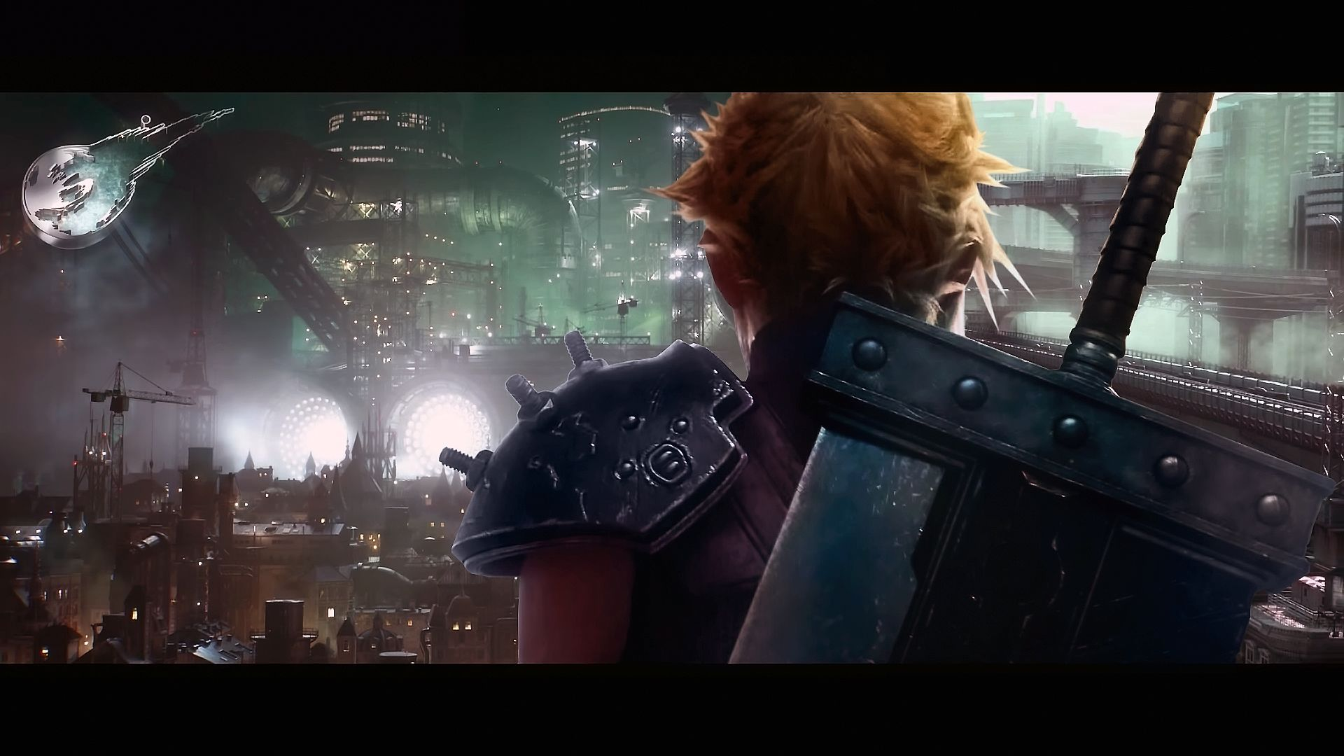 Final Fantasy 7 Remake Release Date, New Director