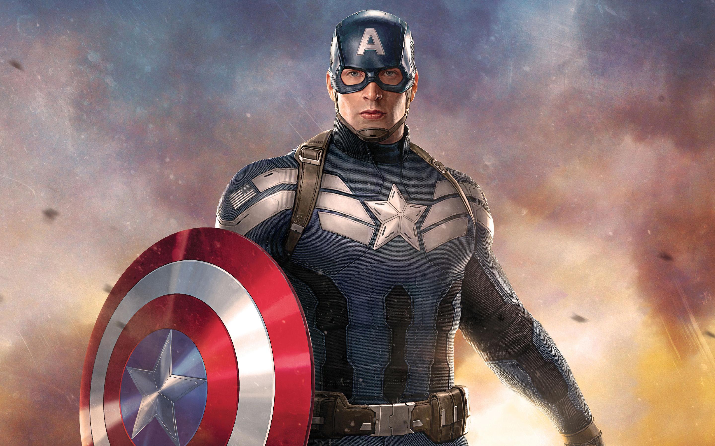 Captain America: Road to War da un vistazo a los Vengadores antes de Civil War