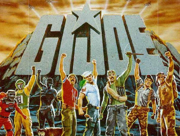Universo cinematográfico de Hasbro comparte escritores con el MCU