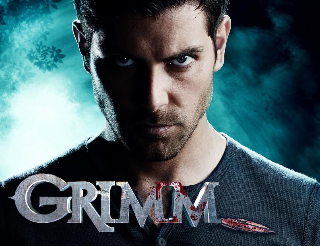 Grimm ha sido renovado para una sexta temporada