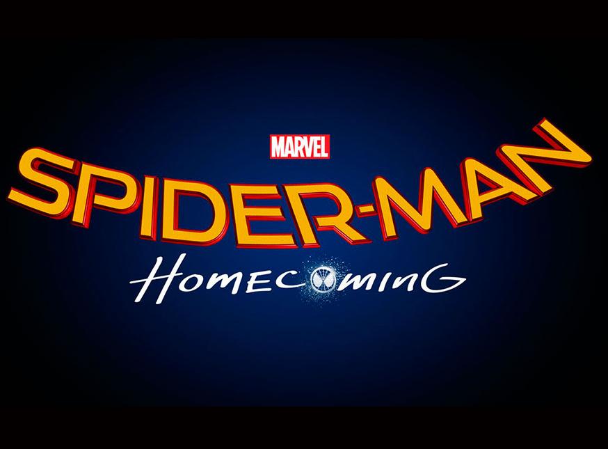 Spider-Man Homecoming será la nueva película producida entre Sony y Marvel