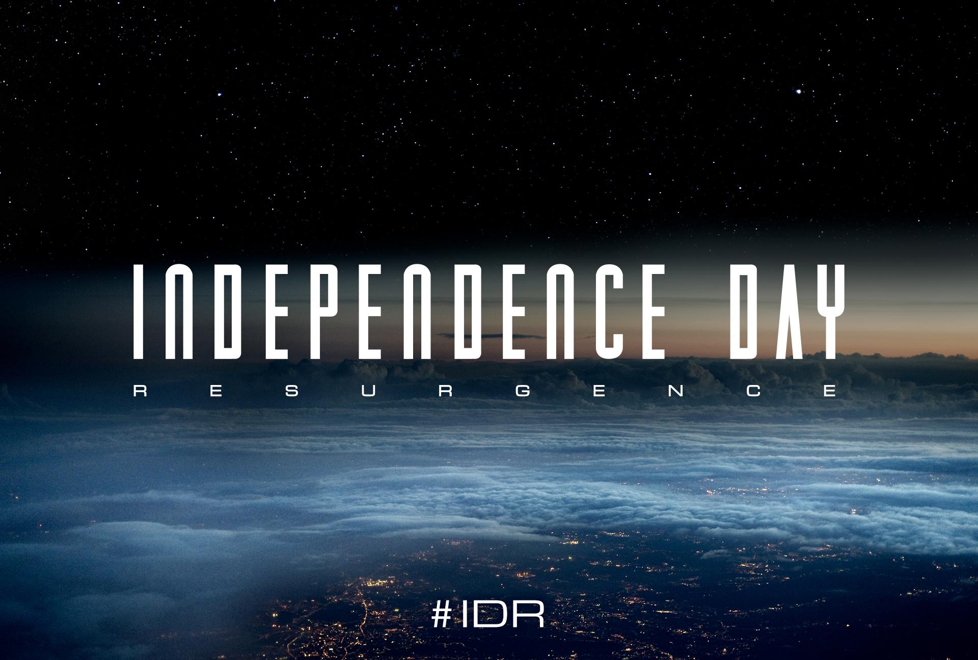 Llega el nuevo trailer de Independence Day: Resurgence