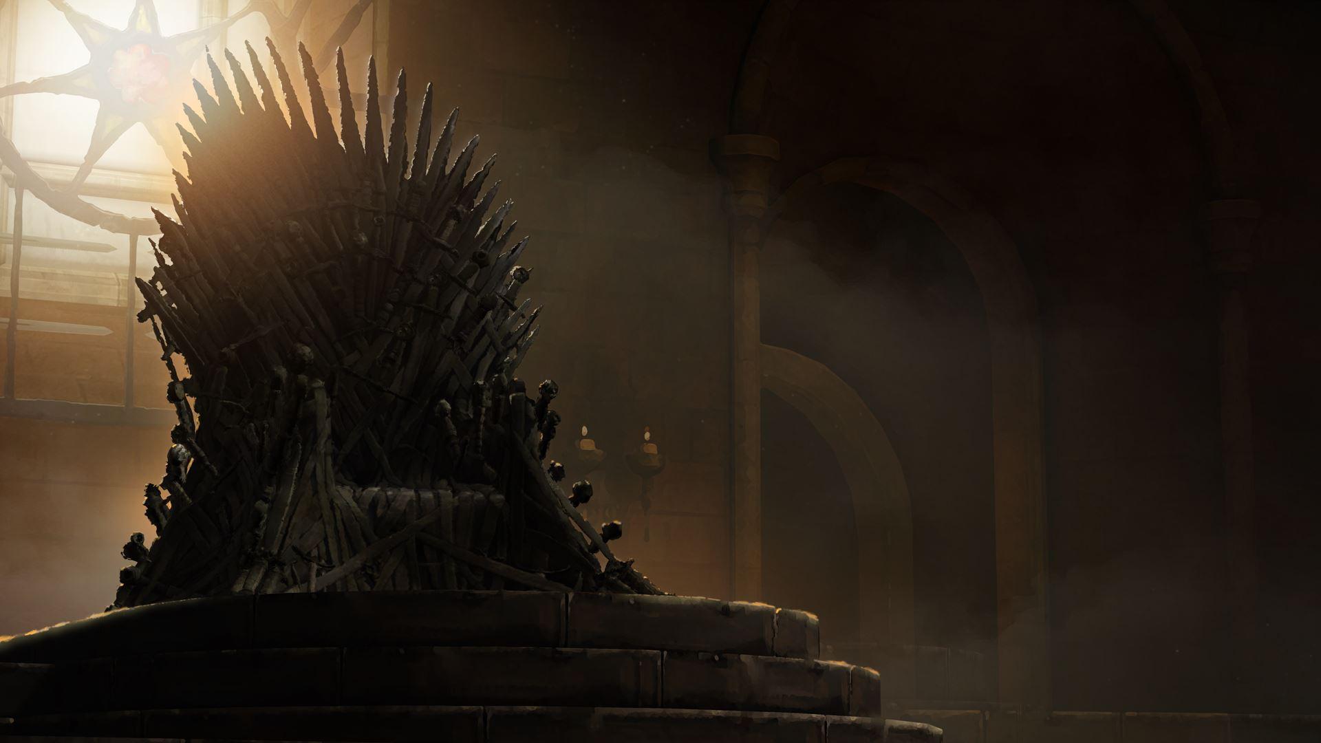 Ya podemos visitar Westeros gracias al 3D