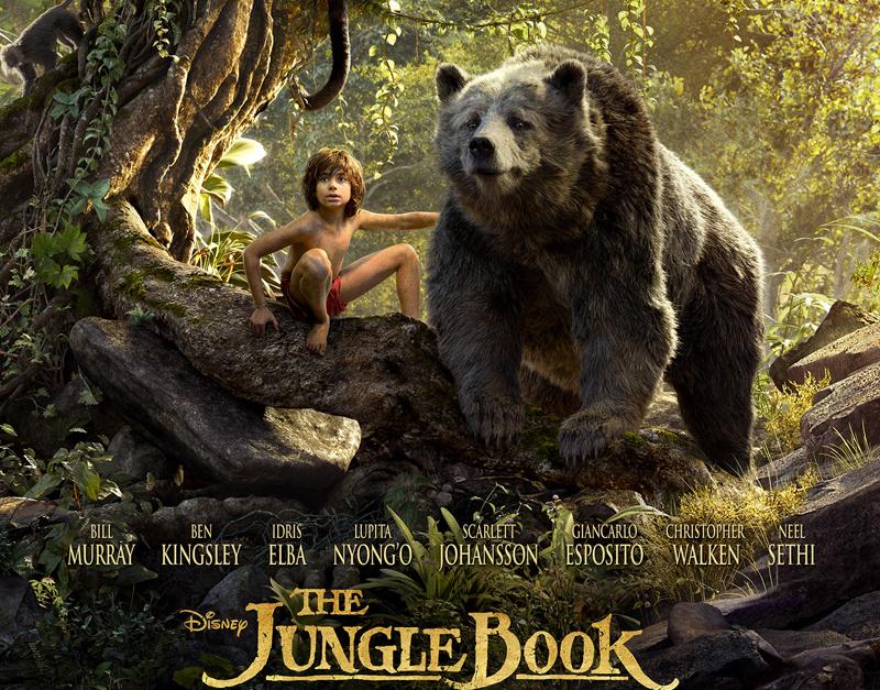 Disney da luz verde a secuela de El Libro de la Selva