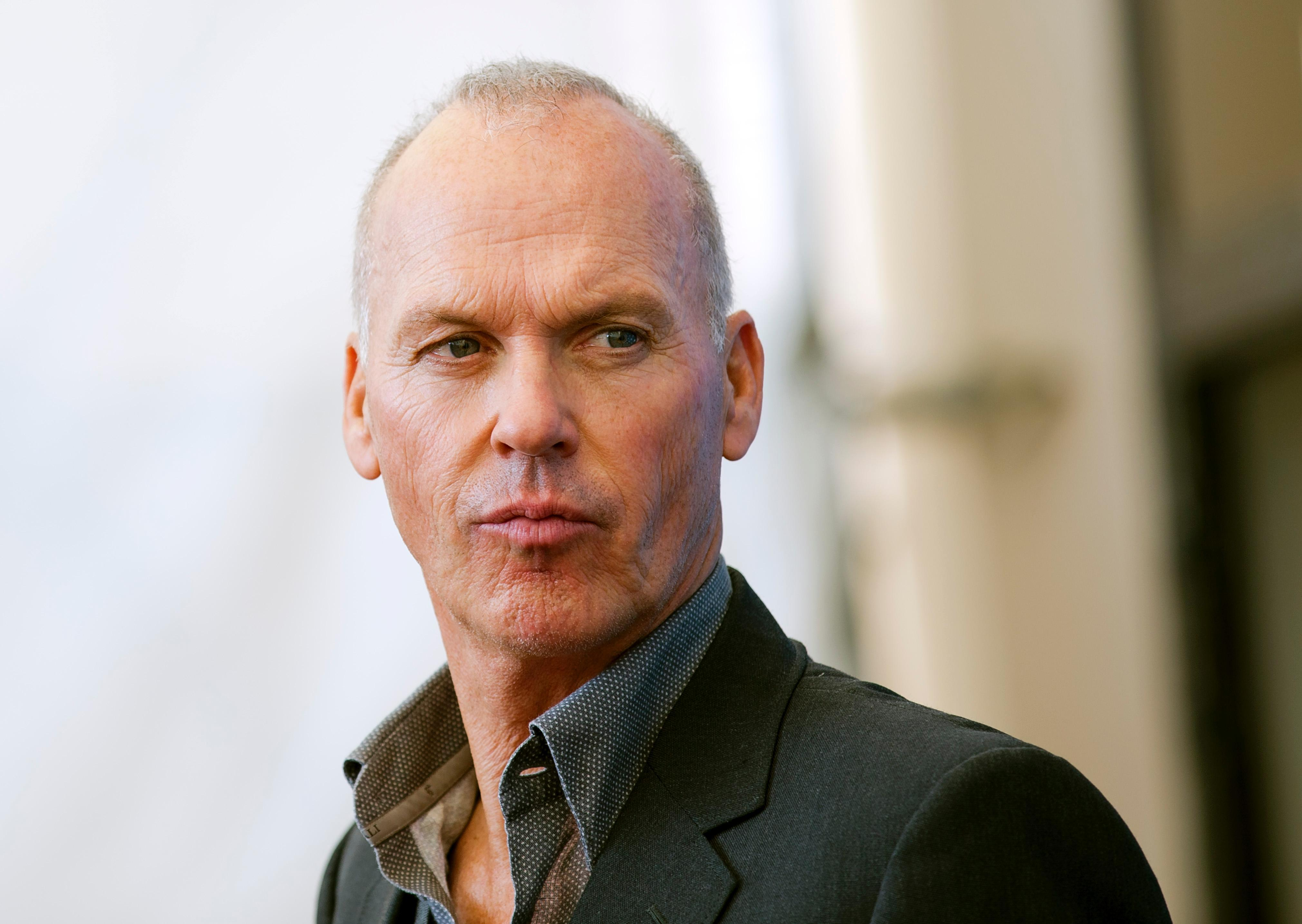 Michael Keaton podría interpretar al villano en Spider-Man Homecoming