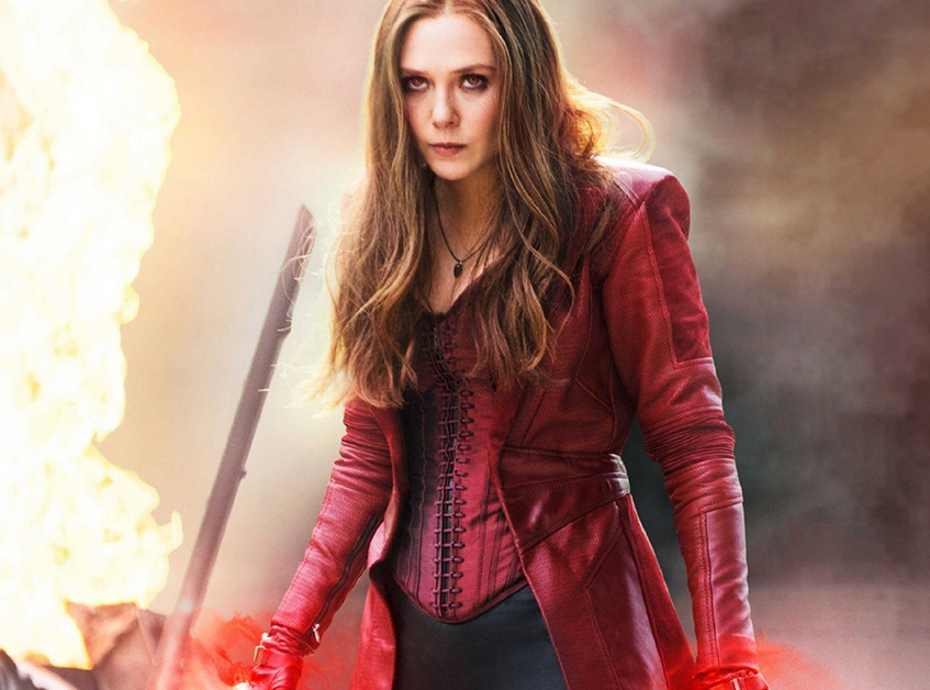 Joe Russo habla sobre Scarlet Witch en Civil War e Infinity War
