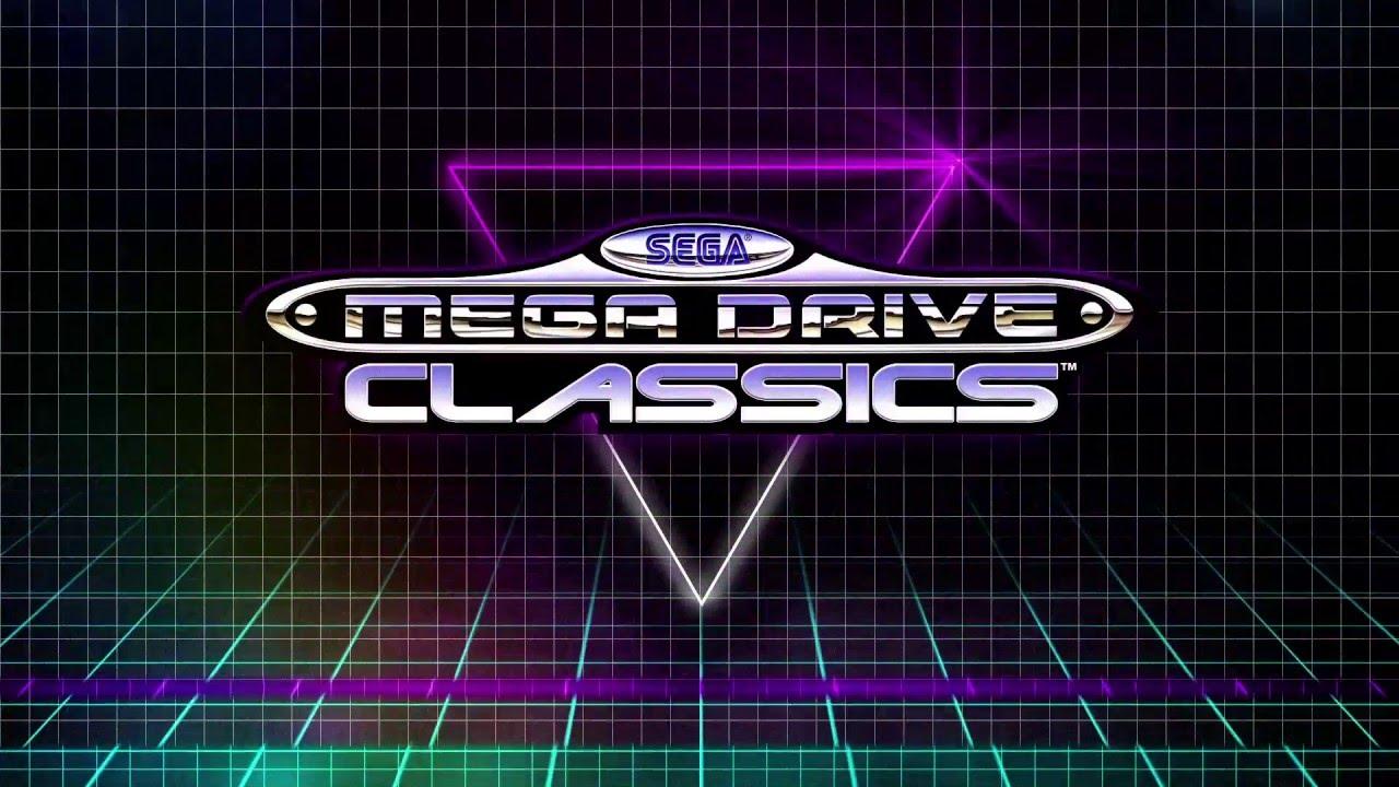 Emulador de Sega Genesis/Mega Drive disponible en Steam