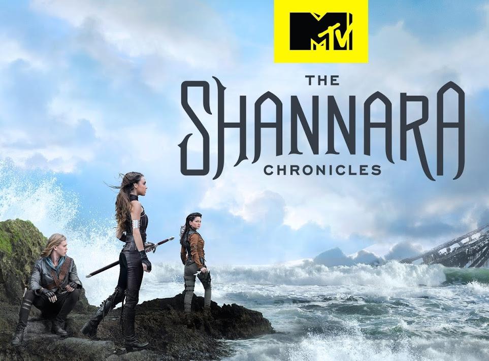 MTV le da segunda temporada a The Shannara Chronicles