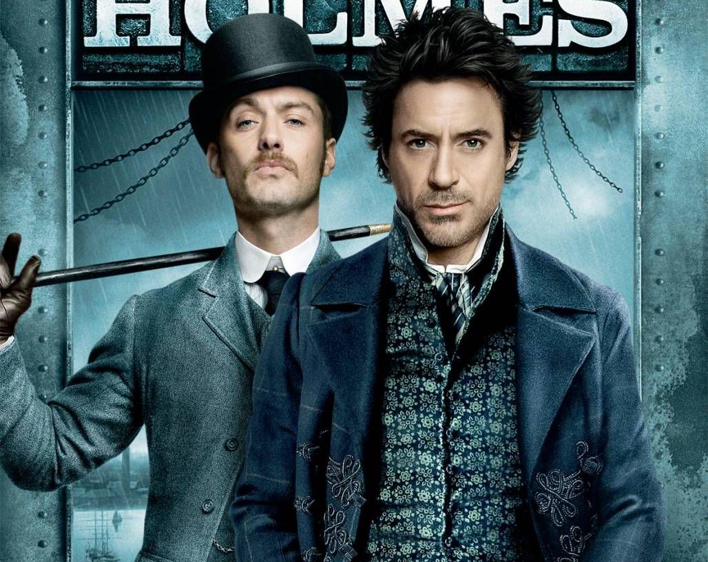 Sherlock Holmes 3 contrata nuevo guionista