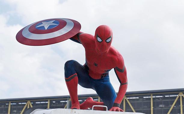Película de Spider-Man incluirá otros personajes del MCU
