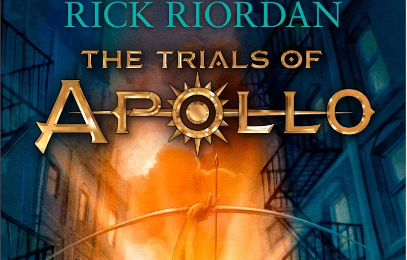 Revelado el primer capítulo de The Trials of Apollo
