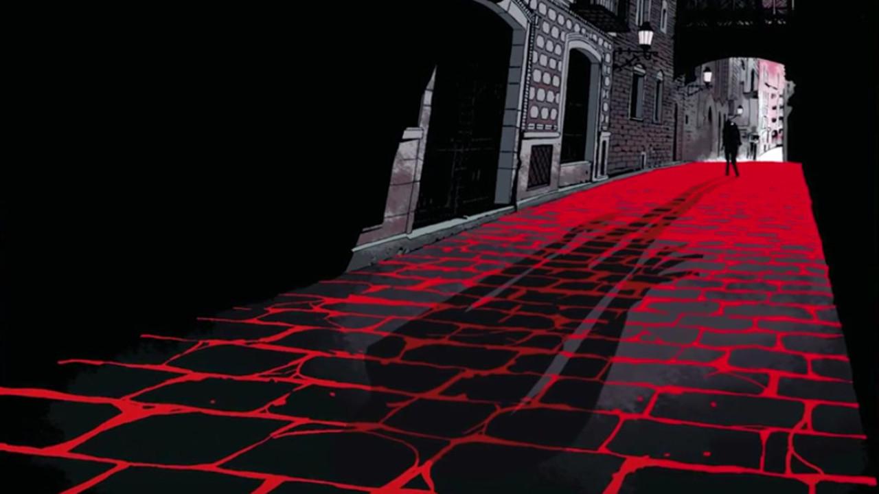 El apocalipsis walker se traslada a Barcelona con The Walking Dead: The Alien