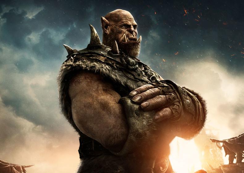 Nuevos posters de Warcraft La Película: Gul'dan, Garona, Blackhand y más