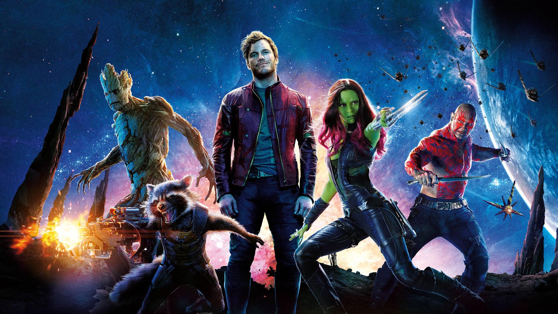 Guardianes de la Galaxia 3 sí formará parte de la Fase 4 del MCU