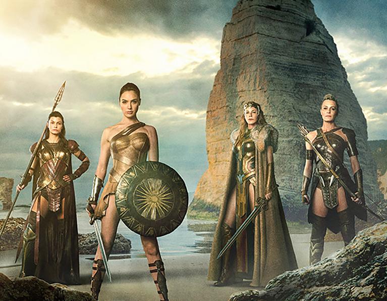 Warner Bros anuncia nueva fecha de estreno para Wonder Woman