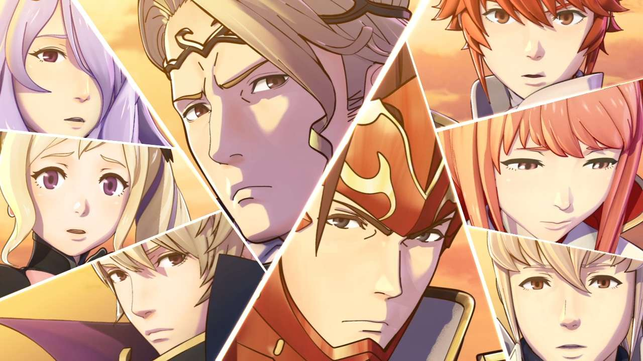 Fire Emblem Fates contará con nuevo DLC a principios de mayo