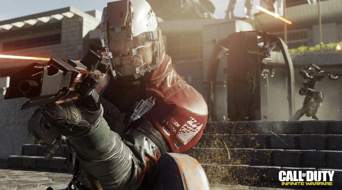 Call of Duty: Infinite Warfare es el cuarto video más odiado en Youtube