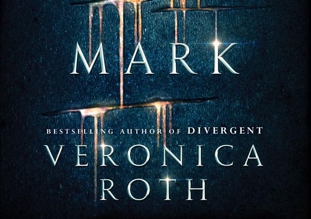 Llega la portada y sinopsis oficial del nuevo libro de Veronica Roth, Carve the Mark