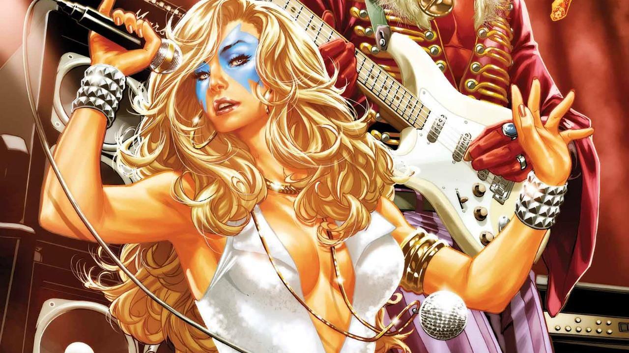 Dazzler tendrá cameo en X-Men: Apocalypse