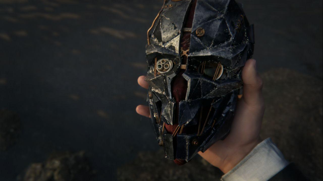 Universo de Dishonored se extenderá a libros y comics