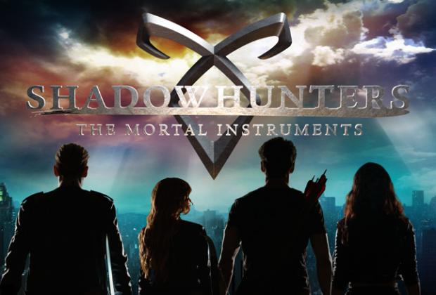 Showrunner de Shadowhunters habla de la segunda temporada