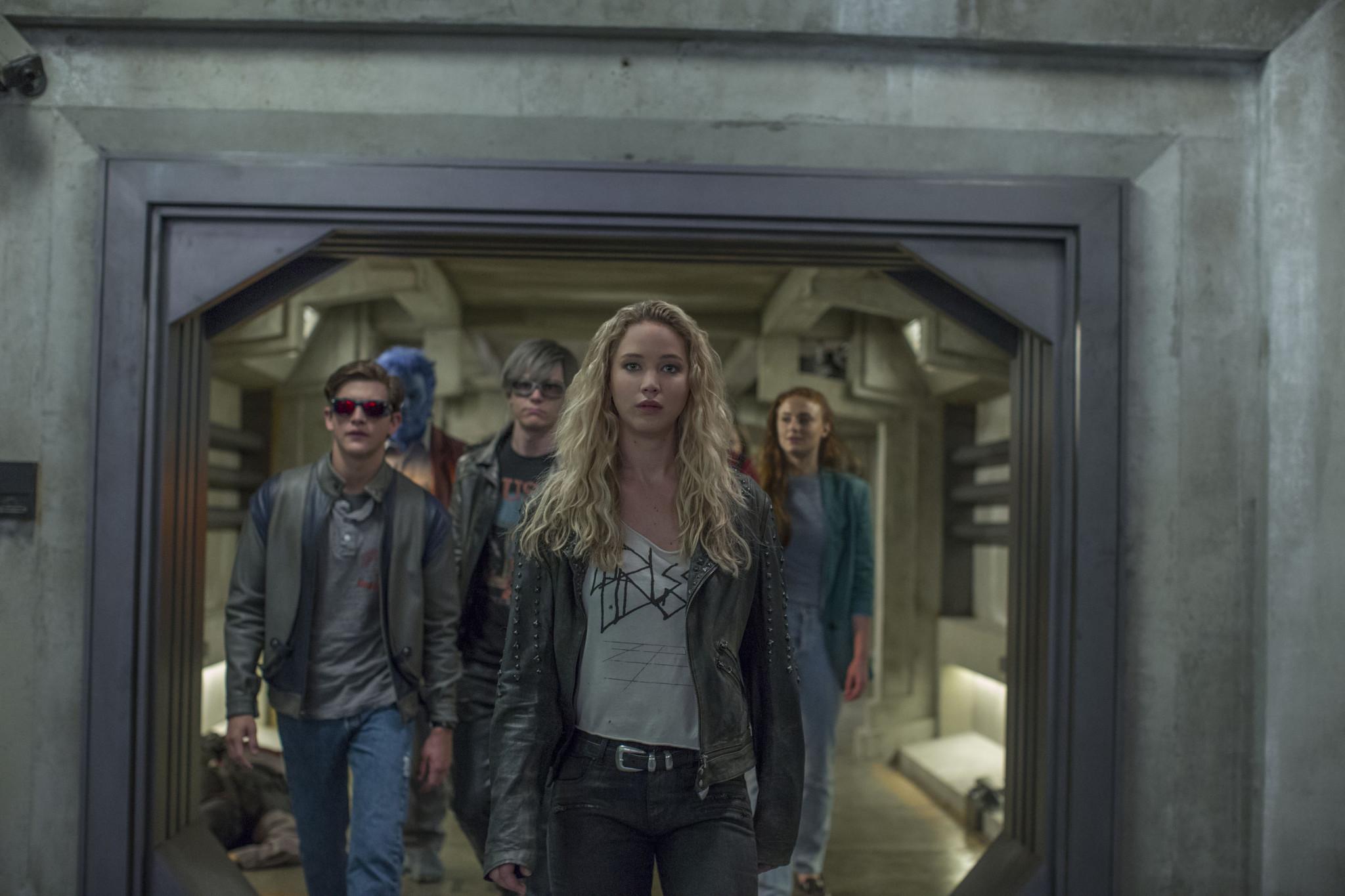 Bryan Singer habla de las escenas eliminadas de X-Men: Apocalypse