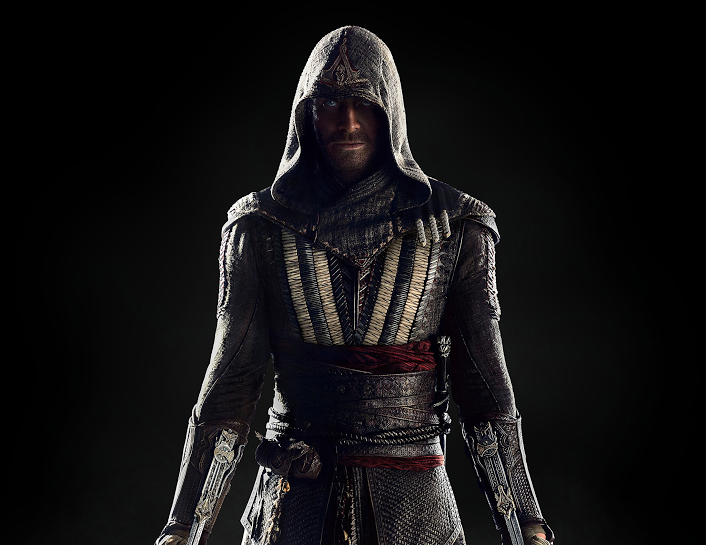 Llega el primer trailer de Assassin's Creed