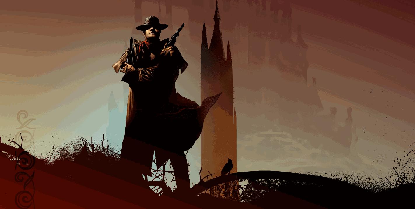 Stephen King: Película de La Torre Oscura no será 100% fiel a los libros