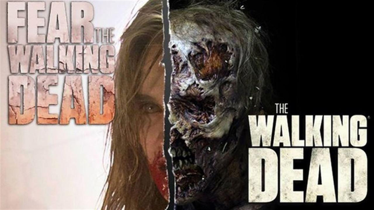 ¿Habrá crossover entre The Walking Dead y Fear The Walking Dead?