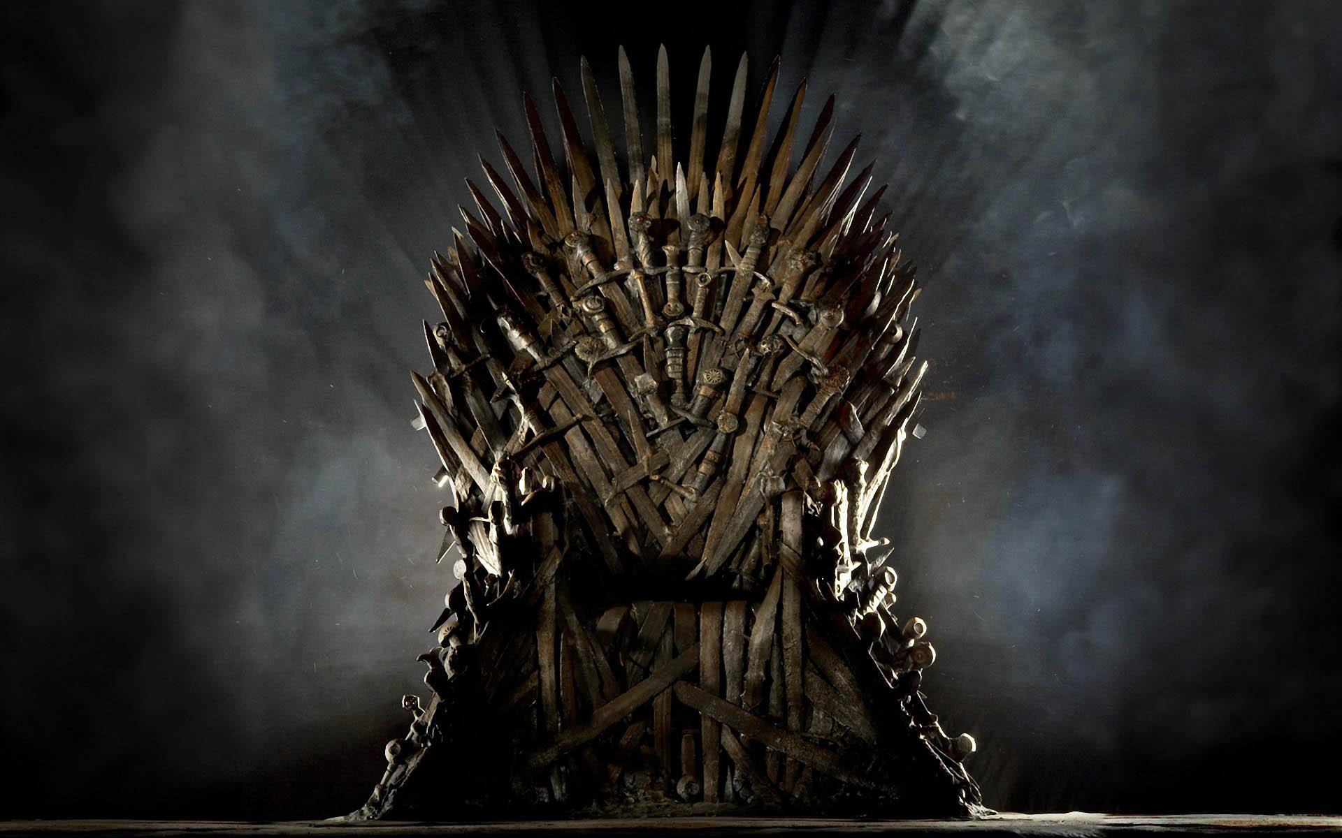"""G.R.R. Martin es el responsable de Shireen y """"Hold The Door"""" en Game of Thrones"""