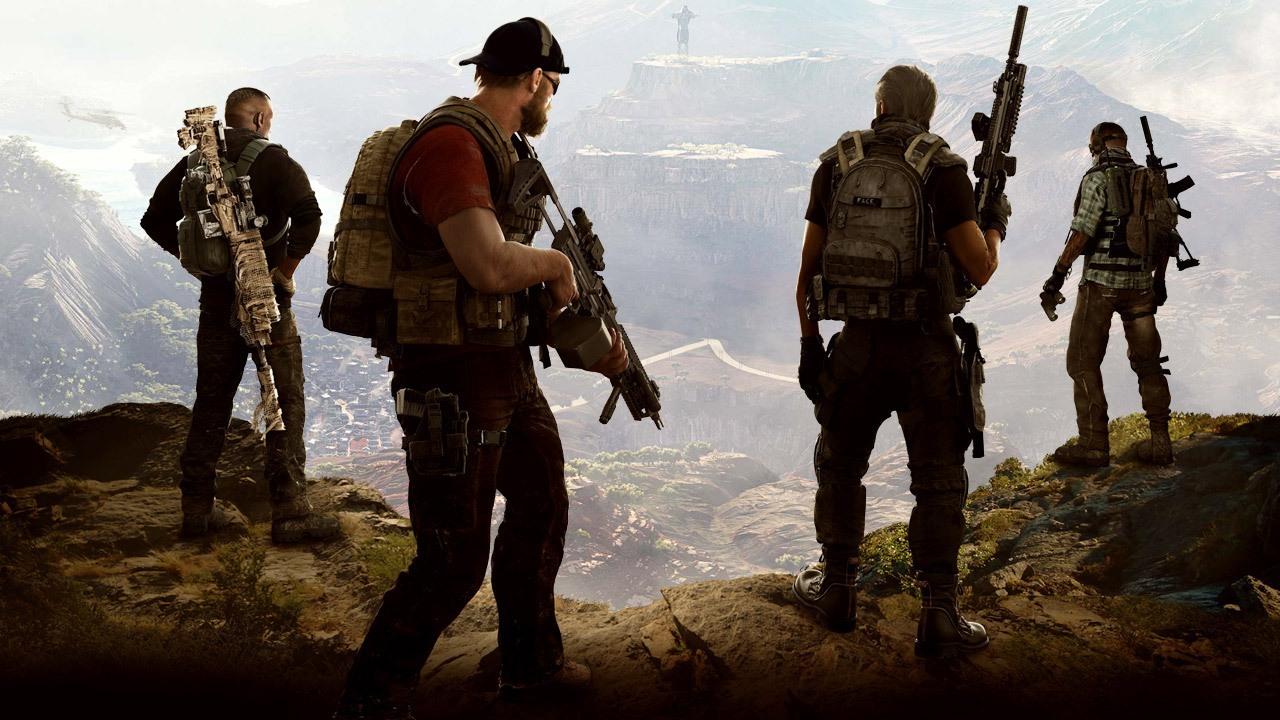 Ubisoft presume nuevo tráiler de Tom Clancy's Ghost Recon Wildlands
