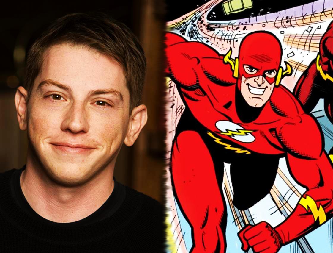 Película de The Flash espera un nuevo director