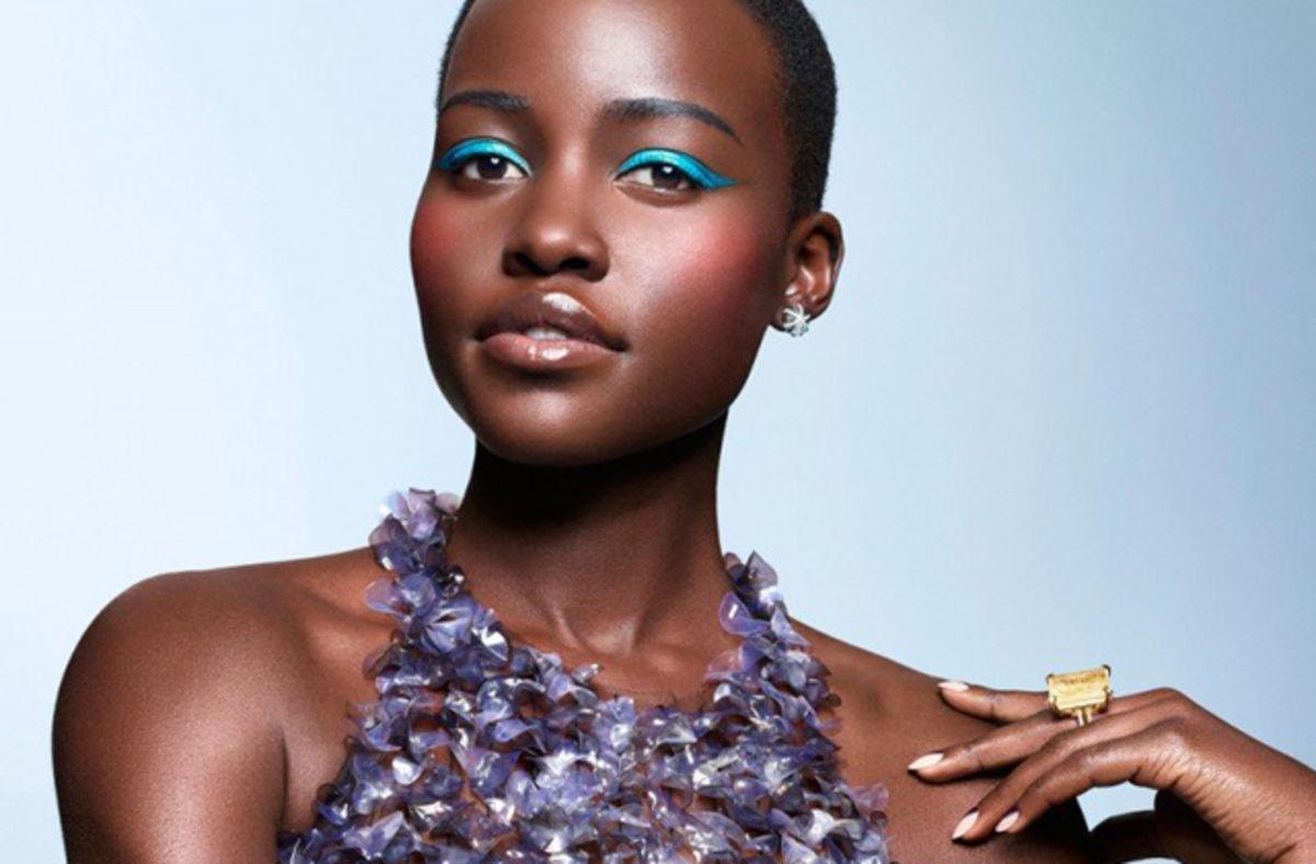 Lupita Nyong'o en conversaciones para Black Panther